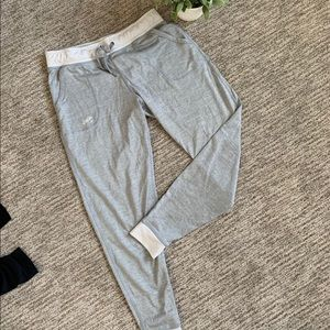 SUPER soft joggers under armor